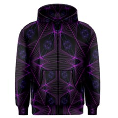 Universe Star Men s Zipper Hoodie