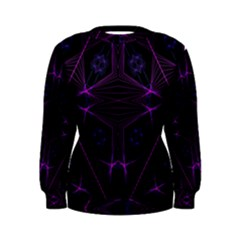 Universe Star Women s Sweatshirt