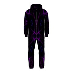 Universe Star Hooded Jumpsuit (kids)