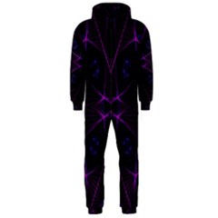 Universe Star Hooded Jumpsuit (men)