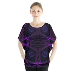Universe Star Blouse