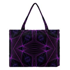 UNIVERSE STAR Medium Tote Bag
