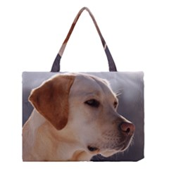 3 Labrador Retriever Medium Tote Bag