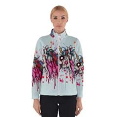 Zombie Unicorn Winterwear