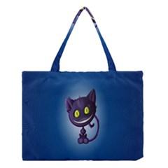 Cats Funny Medium Tote Bag