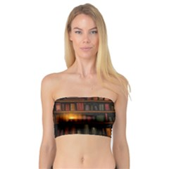 Books Library Bandeau Top