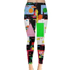 Colorful facroty Leggings