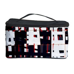 Abstract city landscape Cosmetic Storage Case