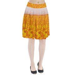 Beer Alcohol Drink Drinks Pleated Skirt