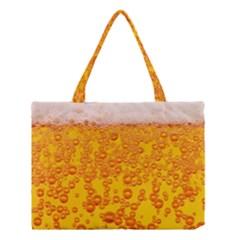 Beer Alcohol Drink Drinks Medium Tote Bag