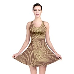 Beautiful Patterns Vector Reversible Skater Dress