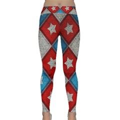 Atar Color Yoga Leggings