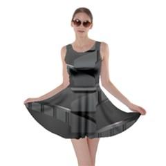 Tire Skater Dress