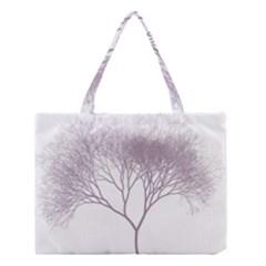 Tree Medium Tote Bag