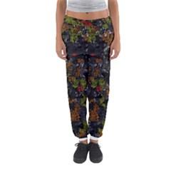 Autumn colors  Women s Jogger Sweatpants
