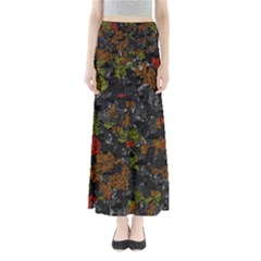 Autumn colors  Maxi Skirts