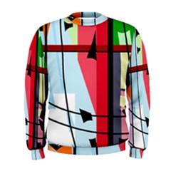 Window Men s Sweatshirt