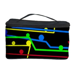 Stay in line Cosmetic Storage Case