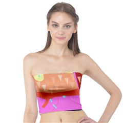 Mythology  Tube Top