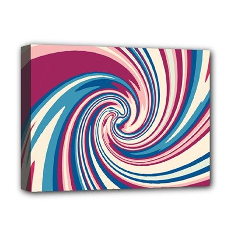 Lollipop Deluxe Canvas 16  x 12