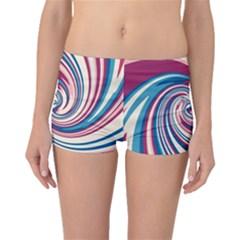 Lollipop Boyleg Bikini Bottoms