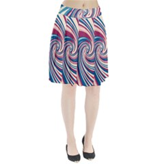 Lollipop Pleated Skirt