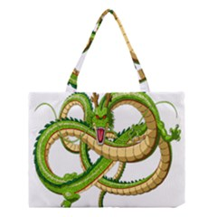 Dragon Snake Medium Tote Bag