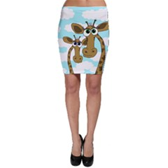 Just the two of us Bodycon Skirt