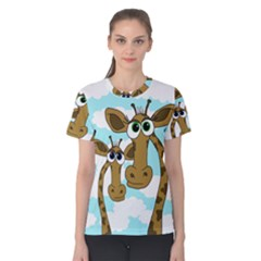 Just the two of us Women s Cotton Tee