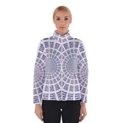 Illustration Binary Null One Figure Abstract Winterwear