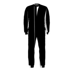 White and black 2 OnePiece Jumpsuit (Kids)
