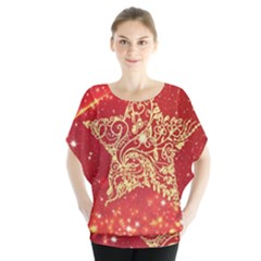 Background Star Blouse