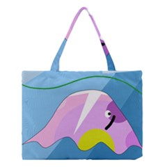 Under The Sea Medium Tote Bag