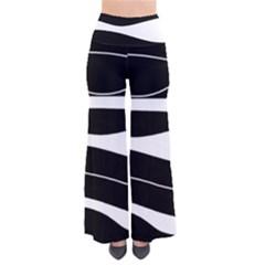 Black light Pants