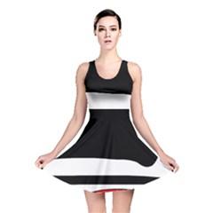 Fantasy Reversible Skater Dress