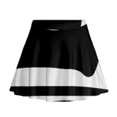 Fantasy Mini Flare Skirt