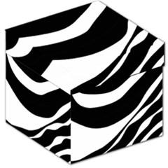 White or black Storage Stool 12