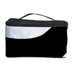 White or black Cosmetic Storage Case