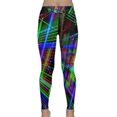 Electronics Board Computer Trace Yoga Leggings