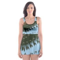 Sunraypil Skater Dress Swimsuit