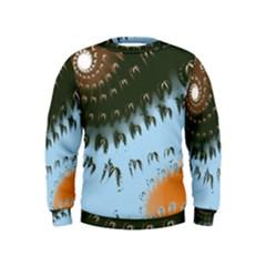 Sunraypil Kids  Sweatshirt