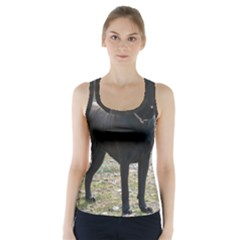 Cane Corso Full Racer Back Sports Top