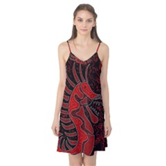 Red dragon Camis Nightgown
