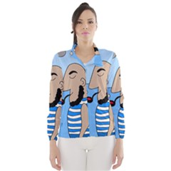 Sailor Wind Breaker (Women)