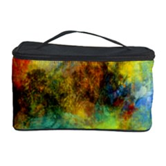 Lagoon Cosmetic Storage Case