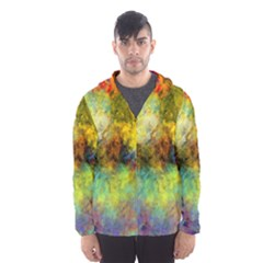 Lagoon Hooded Wind Breaker (men)