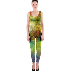 Lagoon Onepiece Catsuit