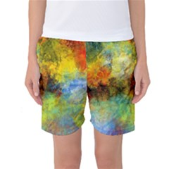 Lagoon Women s Basketball Shorts