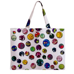 Play with me Medium Tote Bag