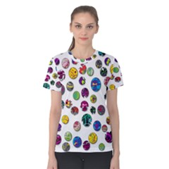 Play with me Women s Cotton Tee